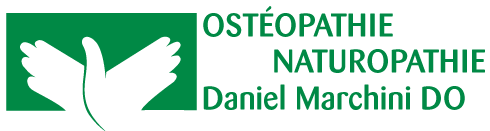 Ostéopathie Naturopathie Daniel Marchini DO